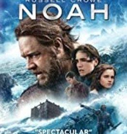 Used BluRay Noah