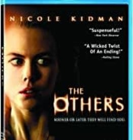 Used BluRay The Others
