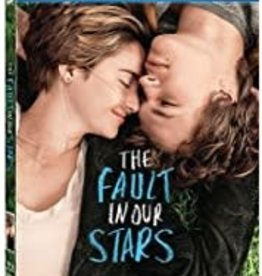 Used BluRay The Fault In Our Stars