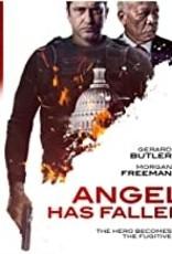 Used BluRay Angel Has Fallen