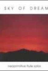 Used CD Barry Stramp- Sky Of Dreams