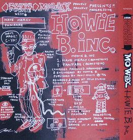 Used Vinyl Howie B. Inc- Have Mercy/ Fan Fare