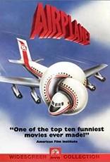Used DVD Airplane!