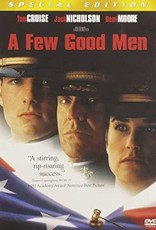 Used DVD A Few Good Men