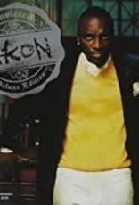 Used CD Akon- Konvicted
