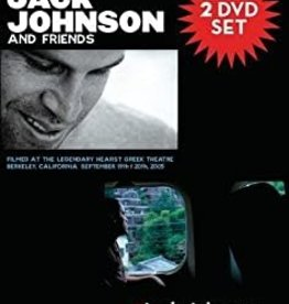 Used DVD Jack Johnson- A Weekend At The Greek