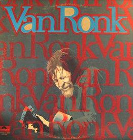 Used Vinyl Dave Van Ronk- Van Ronk