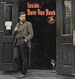 Used Vinyl Dave Van Ronk- Inside