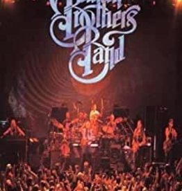 Used DVD Allman Brothers Band- Live At Great Woods