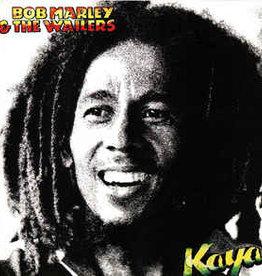 Used CD Bob Marley- Kaya