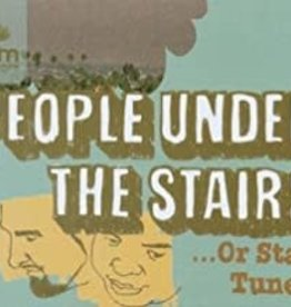 Used CD People Under The Stairs- ...Or Stay Tuned