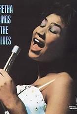Used CD Aretha Franklin- Aretha Sings The Blues