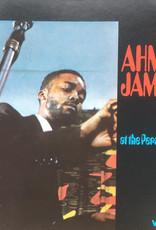 Used CD Ahmed Jamal- At The Pershing