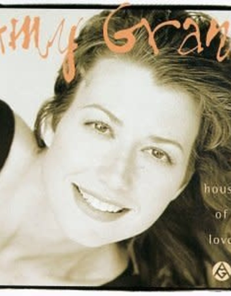 Used CD Amy Grant- House Of Love