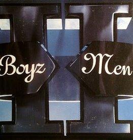 Used Cassette Boyz II Men- II