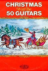 Used CD 50 Guitars- Christmas With The 50 Guitars