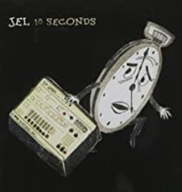 Used CD Jel- 10 Seconds