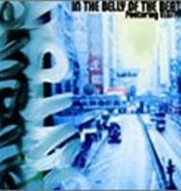 Used CD Elusive- In The Belly Of The Beats