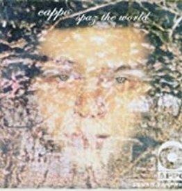 Used CD Cappo- Spaz The World