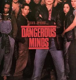 Used Cassette Dangerous Minds Soundtrack