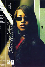 Used Cassette Aaliyah- One In A Million