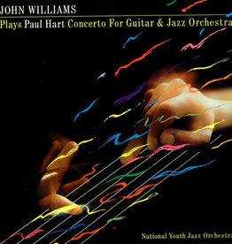 Used Vinyl John Williams- John Williams Plays Hart