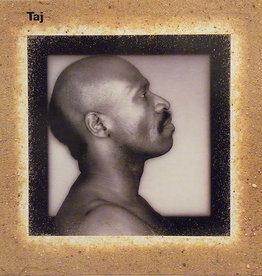 Used Vinyl Taj Mahal- Taj