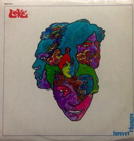 Used Vinyl Love- Forever Changes ('69 Reissue)