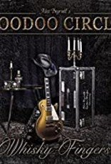 Used CD Alex Beyrodt's Voodoo Circle- Whisky Fingers