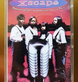 Used Cassette Xscape- Hummin' Comin' At 'Cha