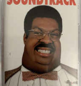 Used Cassette Nutty Professor Soundtrack
