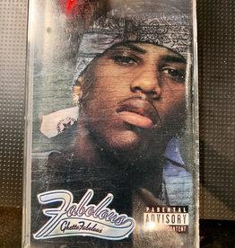 Used Cassette Fabolous- Ghetto Fabolous