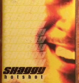 Used Cassette Shaggy- Hotshot