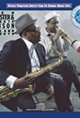 """Used CD Ben Webster And """"Sweets"""" Edison- Ben and """"Sweets"""