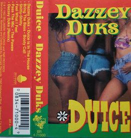 Used Cassette Duice- Dazzey Duks