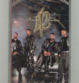 Used Cassette 112- One Twelve Part III
