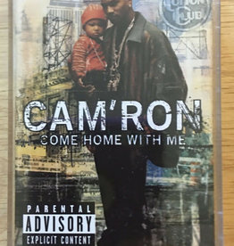 Used Cassette Cam'ron- Come Home With Me