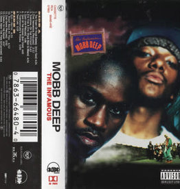 Used Cassette Mobb Deep- The Infamous