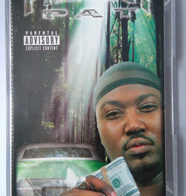 Used Cassette Project Pat- Mista Don't Play Everythang's Workin
