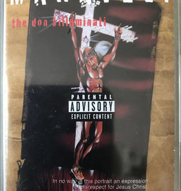 Used Cassette 2Pac- The 7 Day Theory