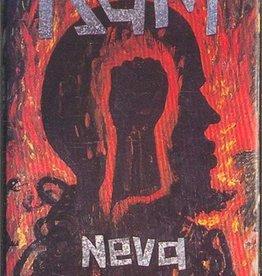 Used Cassette Kam- Neva Again