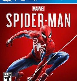 PS4 Marvel Spiderman