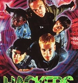 Used VHS Hackers