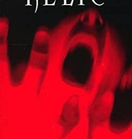 Used VHS The Relic