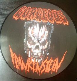 Used Vinyl Gorgeous Frankenstein (File w/Misfits)- Gorgeous Frankenstein (Pic Disc)