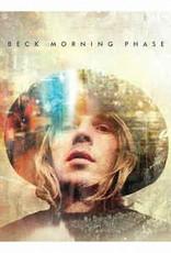 Used Vinyl Beck- Morning Phases