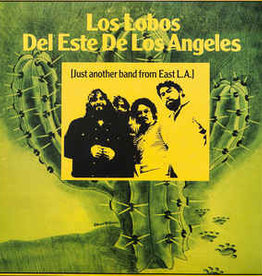 Used Vinyl Los Lobos- Just Another Band From East LA (2016 Reissue)