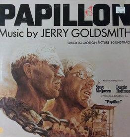 Used Vinyl Papillon Soundtrack