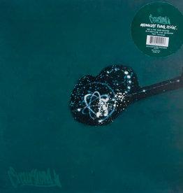 "Used Vinyl Midnight Funk Association- Firescratch (12"")"
