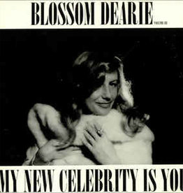 Used Vinyl Blossom Dearie- My New Celebrity Is You Vol. III